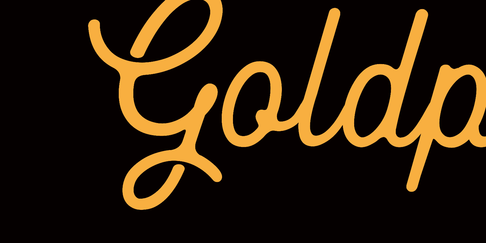 Goldpaw